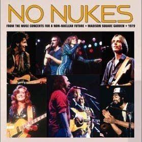 No Nukes (film) NO NUKES 1979 CONCERT DVD for sale