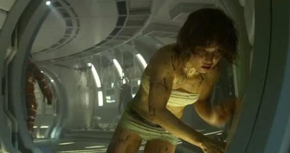 No One Lives movie scenes No 2012 film had a more brutal reception from its target audience than Ridley Scott s unofficial return to the Alien franchise but for one scene Prometheus