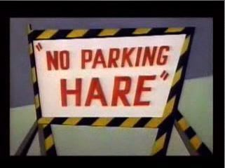 No Parking Hare movie poster