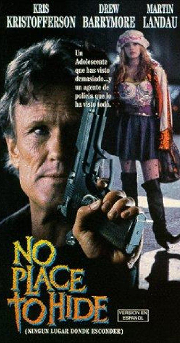 No Place to Hide (1993 film) httpsimagesnasslimagesamazoncomimagesMM