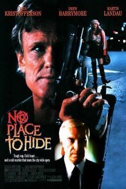 No Place to Hide (1993 film) No Place to Hide 1993 film Wikipedia
