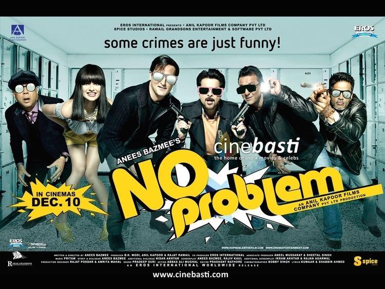 No Problem Watch hd geo movies