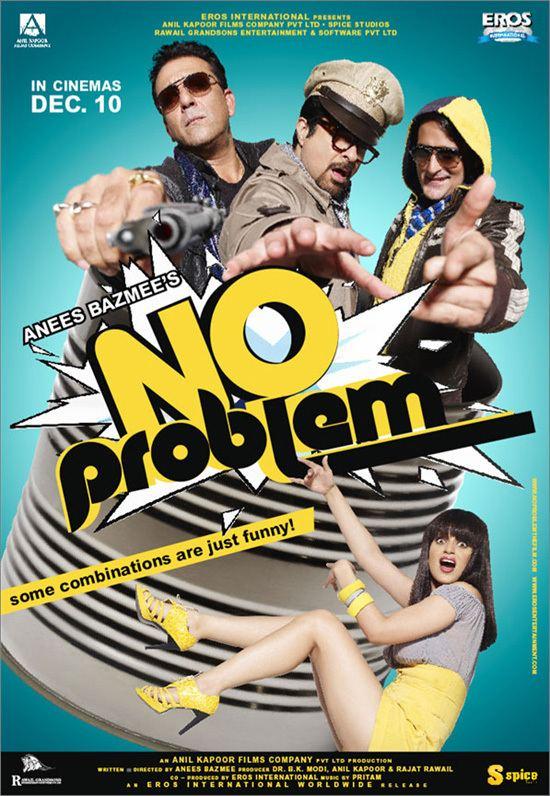 No Problem 2010 Hindi Movie Watch Online Filmlinks4uis