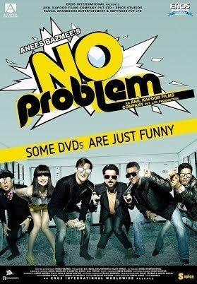 No Problem YouTube