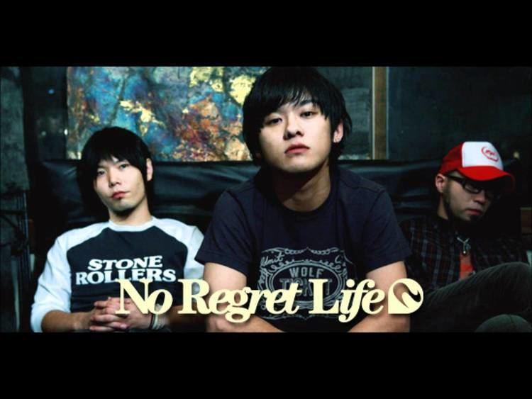 No Regret Life httpsiytimgcomviVtrhryODmHMmaxresdefaultjpg