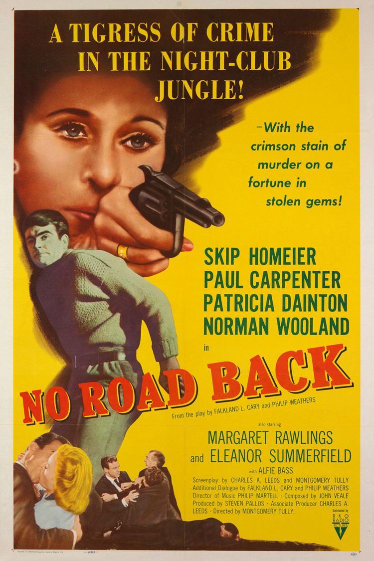 No Road Back wwwgstaticcomtvthumbmovieposters37638p37638
