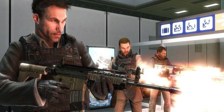 No Russian Call of Duty Modern Warfare 2 No Russian YouTube