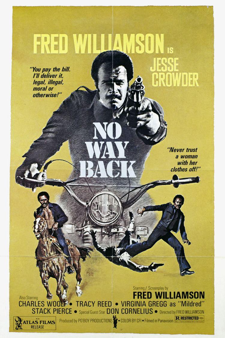 No Way Back (1976 film) wwwgstaticcomtvthumbmovieposters44305p44305
