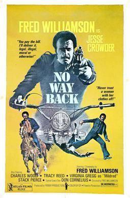 No Way Back (1976 film) No Way Back 1976 film Wikipedia