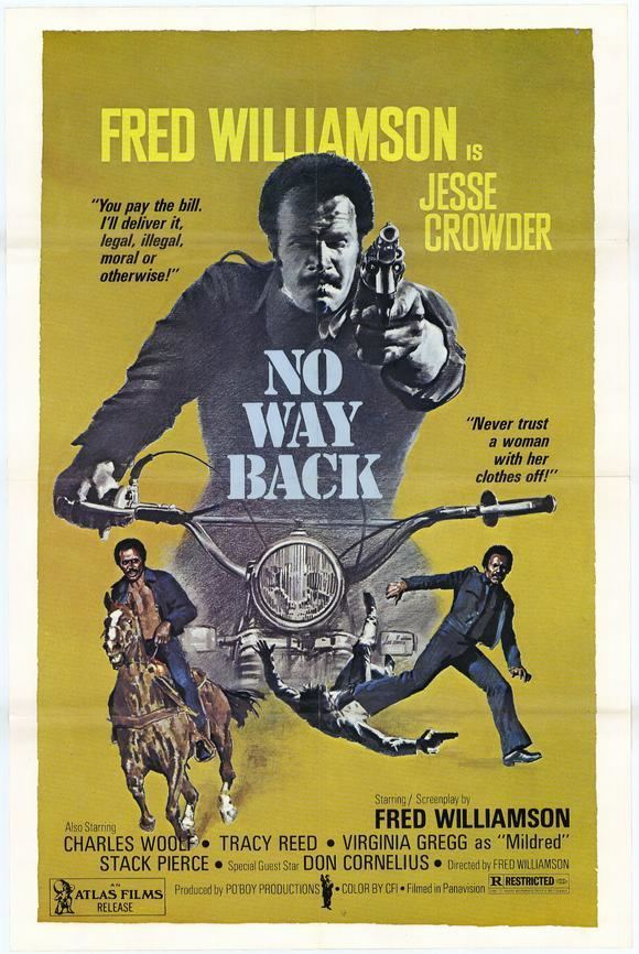 No Way Back (1976 film) No Way Back Movie Posters From Movie Poster Shop