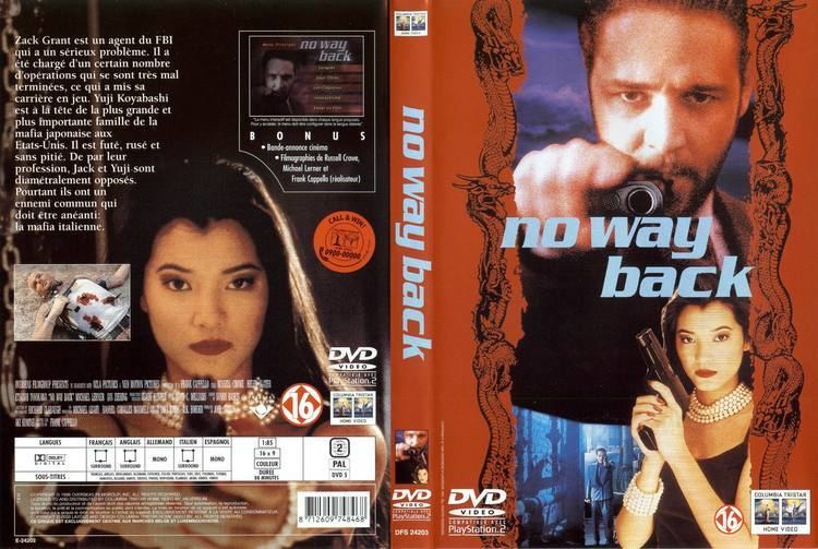 No Way Back (1995 film) No Way Back Photos No Way Back Images Ravepad the place to rave