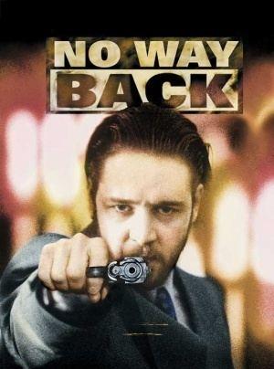 No Way Back (1995 film) No Way Back 1995 Internet Movie Firearms Database Guns in