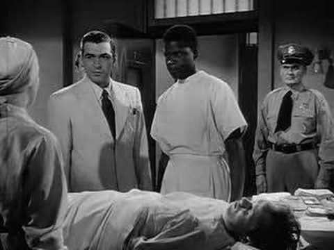 No Way Out (1950 film) No Way Out 1950 Trailer YouTube