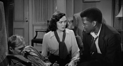 No Way Out (1950 film) No Way Out 1950 Is it a question or an answer filmsnoirnet