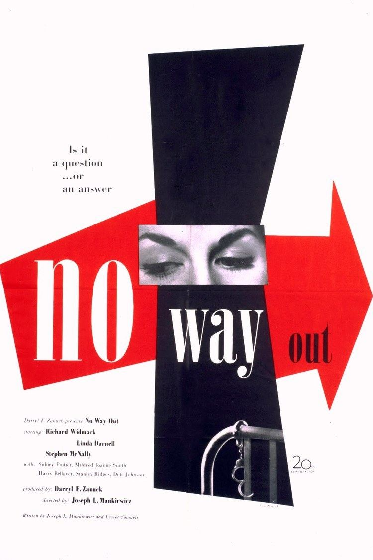 No Way Out (1950 film) wwwgstaticcomtvthumbmovieposters6047p6047p