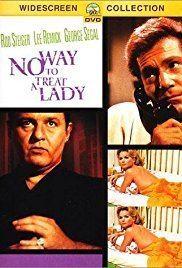 No Way to Treat a Lady (film) No Way to Treat a Lady 1968 IMDb
