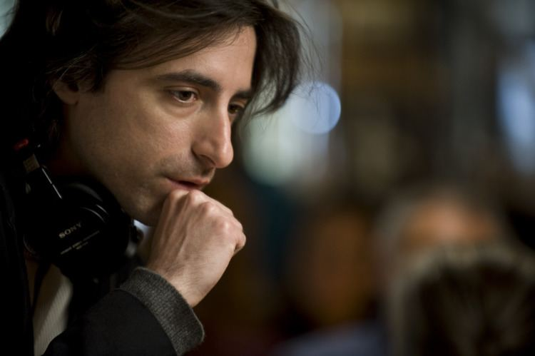 Noah Baumbach Exclusive Noah Baumbach Says 39While We39re Young39 With Be