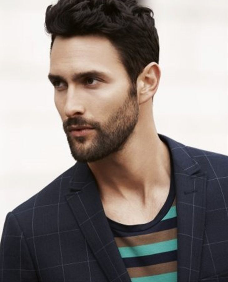 Noah Mills NOAH MILLS Awesome Hair men Pinterest Noah Mills