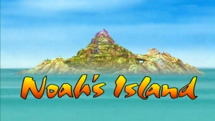 Noah's Island Noah39s Island 1997 TV Series Movietube 3 Seasons
