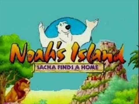 Noah's Island Noahs Island Theme Song YouTube