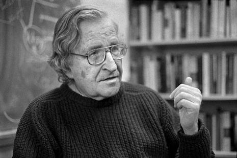 Noam Chomsky Happy Birthday Noam Chomsky The New Yorker