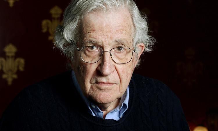 Noam Chomsky noam102414jpg