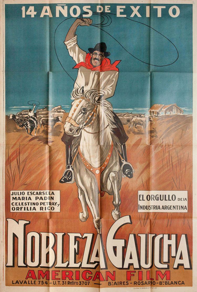 Image result for nobleza gaucha 1915