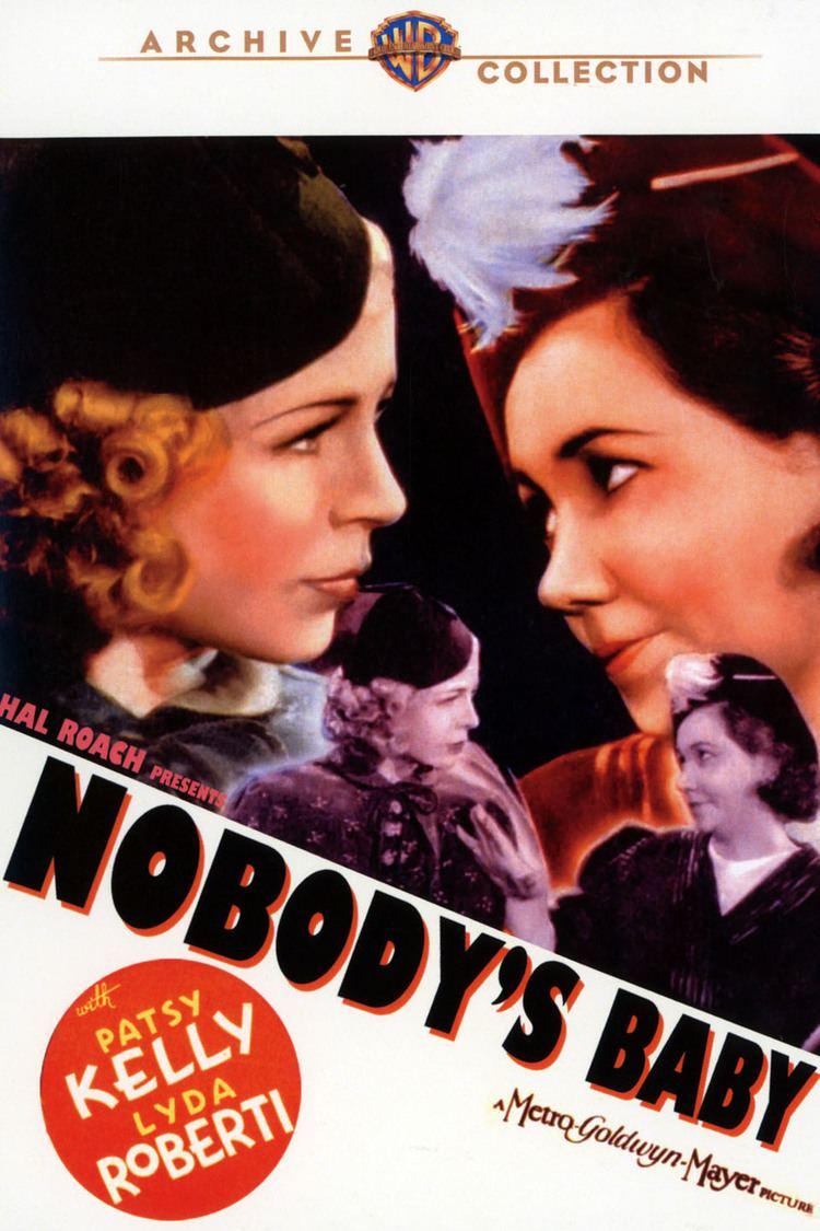 Nobody's Baby (1937 film) wwwgstaticcomtvthumbdvdboxart17006p17006d