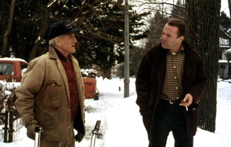 Nobody's Fool (1994 film) Cineplexcom Nobodys Fool