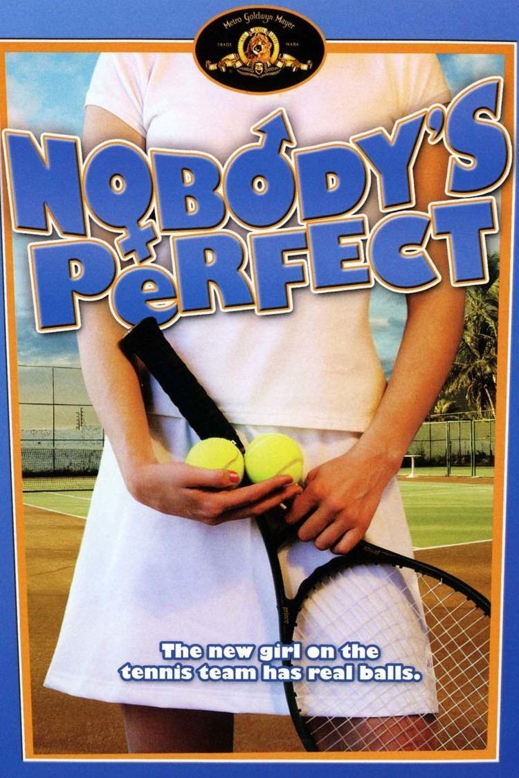 Nobody's Perfect (1990 film) wwwgstaticcomtvthumbdvdboxart11660p11660d