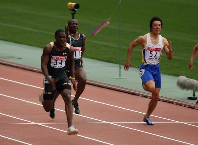 Nobuharu Asahara Nobuharu Asahara OEFC