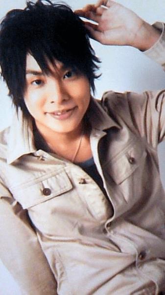 Nobuhiko Okamoto Okamoto Nobuhiko Photo 30581361 Fanpop