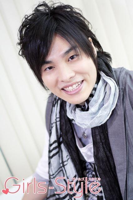 Nobuhiko Okamoto Okamoto Nobuhiko Photo 30581331 Fanpop