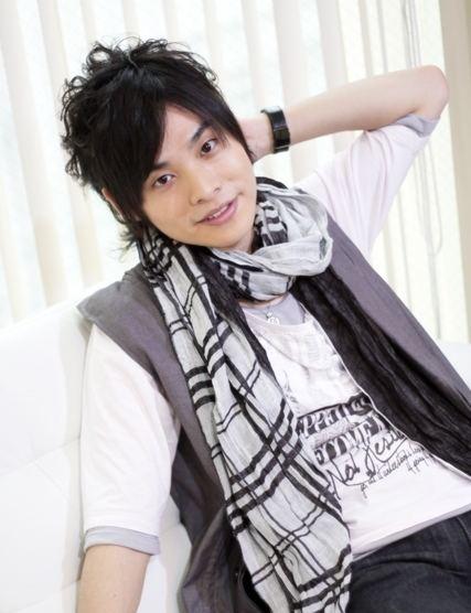 Nobuhiko Okamoto Poll Blue Exorcists39 Okumura Rin Voice Actor Cutest