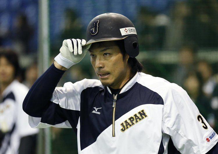 Nobuhiro Matsuda Padres meet with freeagent third baseman Nobuhiro Matsuda in Japan