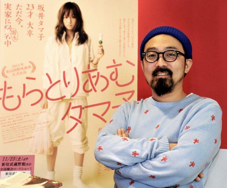 Nobuhiro Yamashita Yamashita and Maeda reunite for slacker dramedy The