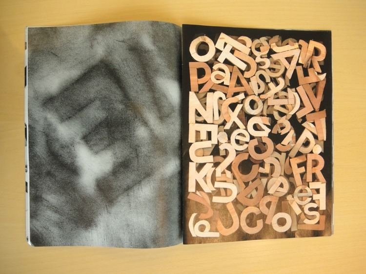 Nobuo Kubota Every Item in the Artists Book Collection Week of July 27 2015