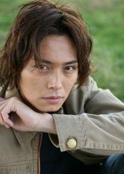 Nobuo Kyo ASIAN STARS KYO NOBUO