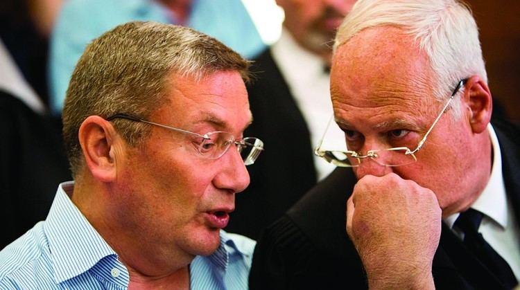 Nochi Dankner Dankner Faces Possible Charges of Fraud Hamodia