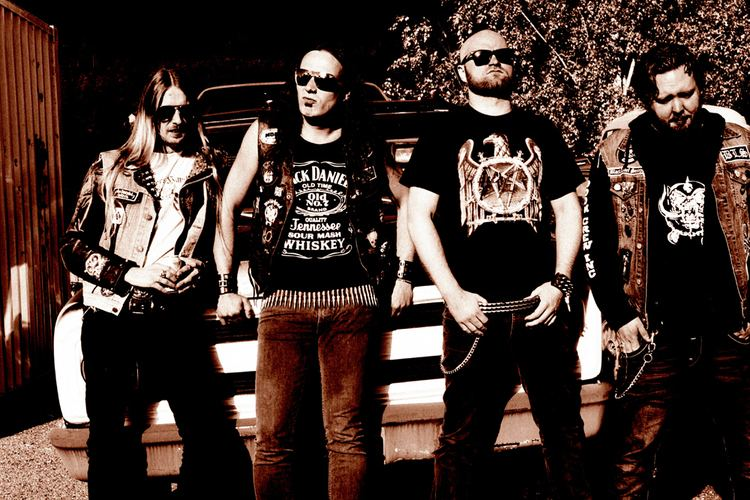 Nocturnal Breed NOCTURNAL BREED To Release First Album in 7 Years Metal Recusants