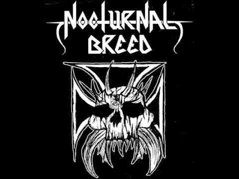 Nocturnal Breed NOCTURNAL BREED Warthog Official Track YouTube