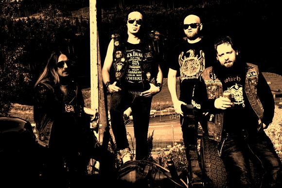 Nocturnal Breed Nocturnal Breed New Song 39Speedkrieg39 Available For Streaming