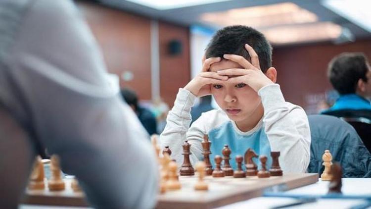 Nodirbek Abdusattorov Abdusattorov el genio uzbeko de 11 aos que amenaza el reinado de