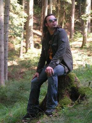 Noekk Noekk Von Wassergeistern und Musik Interview von Schwermetall