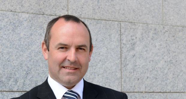 Noel Brett Road safety chief Noel Brett appointed as head of banking industry