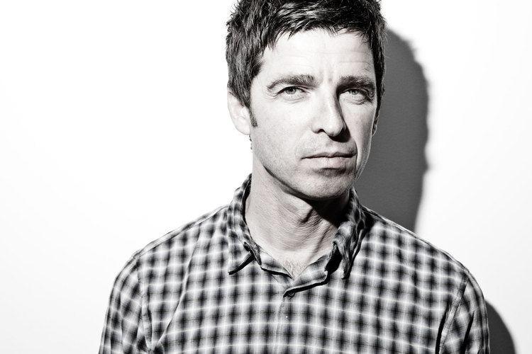 Noel Gallagher Murray Chalmers PR