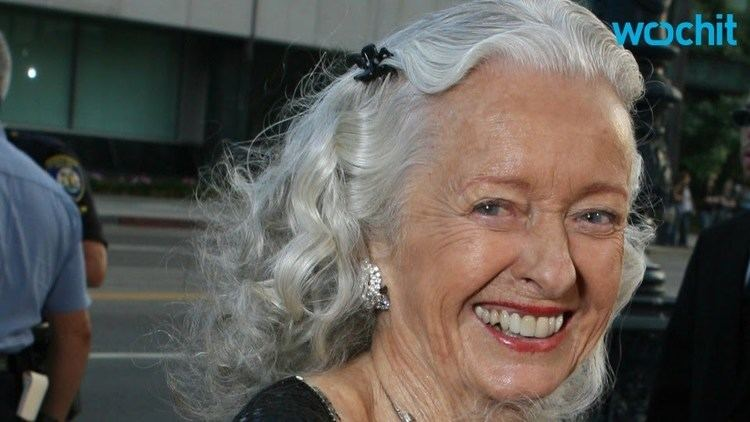 Noel Neill Superman Actress Noel Neill Who Played Lois Lane Is Dead At 95 YouTube
