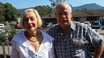 Noeline Brown Growing old with style ABC Illawarra NSW Australian