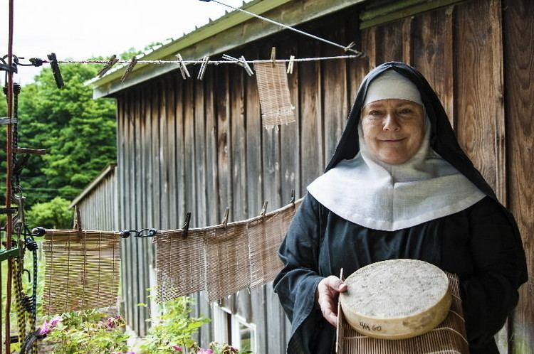Noella Marcellino Pictures Sister Noella Marcellino And Her Cheese