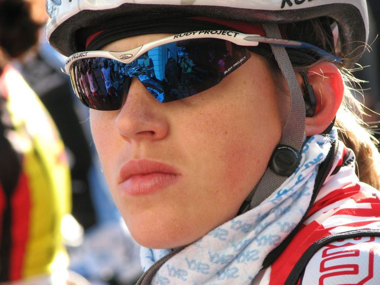 Noemi Cantele Chicabike gt National Events